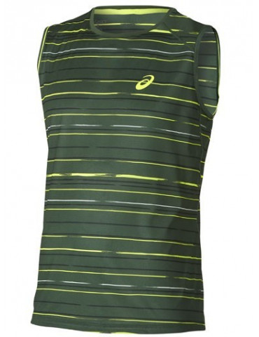 CAMISETA TENIS ASICS SIN MANGAS ATHLETE SLEEVELESS