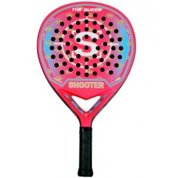 PALA PADEL SHOOTER THE QUEEN FUCSIA