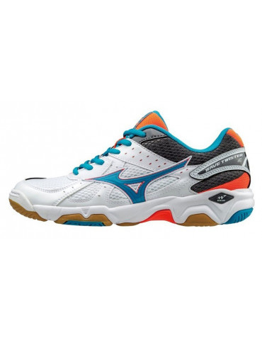 ZAPATILLAS VOLEIBOL ASICS WAVE TWISTER 4 BLANCO