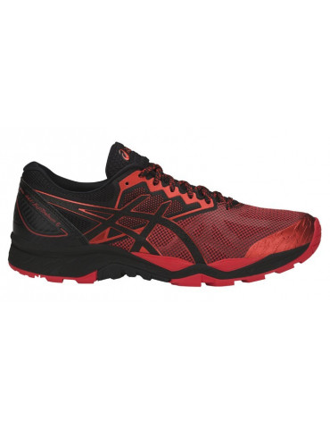 ZAPATILLAS TRAIL ASICS GEL FUJI-TRABUCO 6