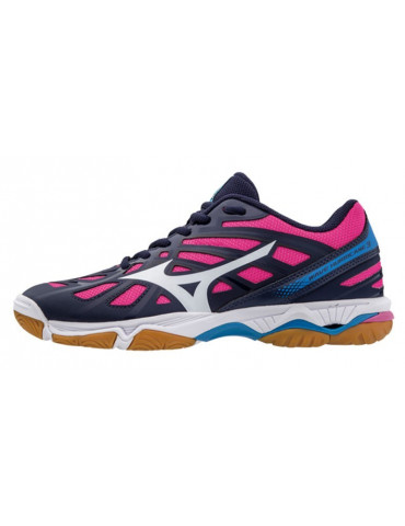 ZAPATILLAS INDOOR MIZUNO WAVE HURRICANE