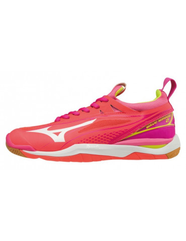 ZAPATILLAS INDOOR MIZUNO WAVE MIRAGE