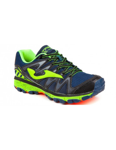 ZAPATILLAS TRAIL JOMA TK.TREK 803 MARINO