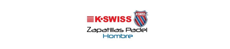 K-Swiss Hombre