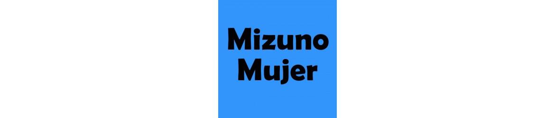Mizuno Mujer