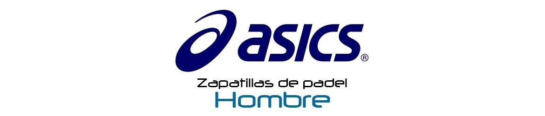 Asics Hombre