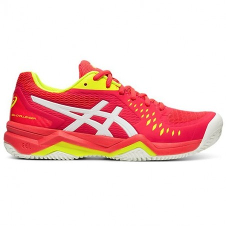 ZAPATILLAS PADEL ASICS GEL CHALLENGER 12 CLAY