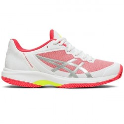ZAPATILLAS PADEL ASICS GEL SOLUTION SPEED 3 CLAY