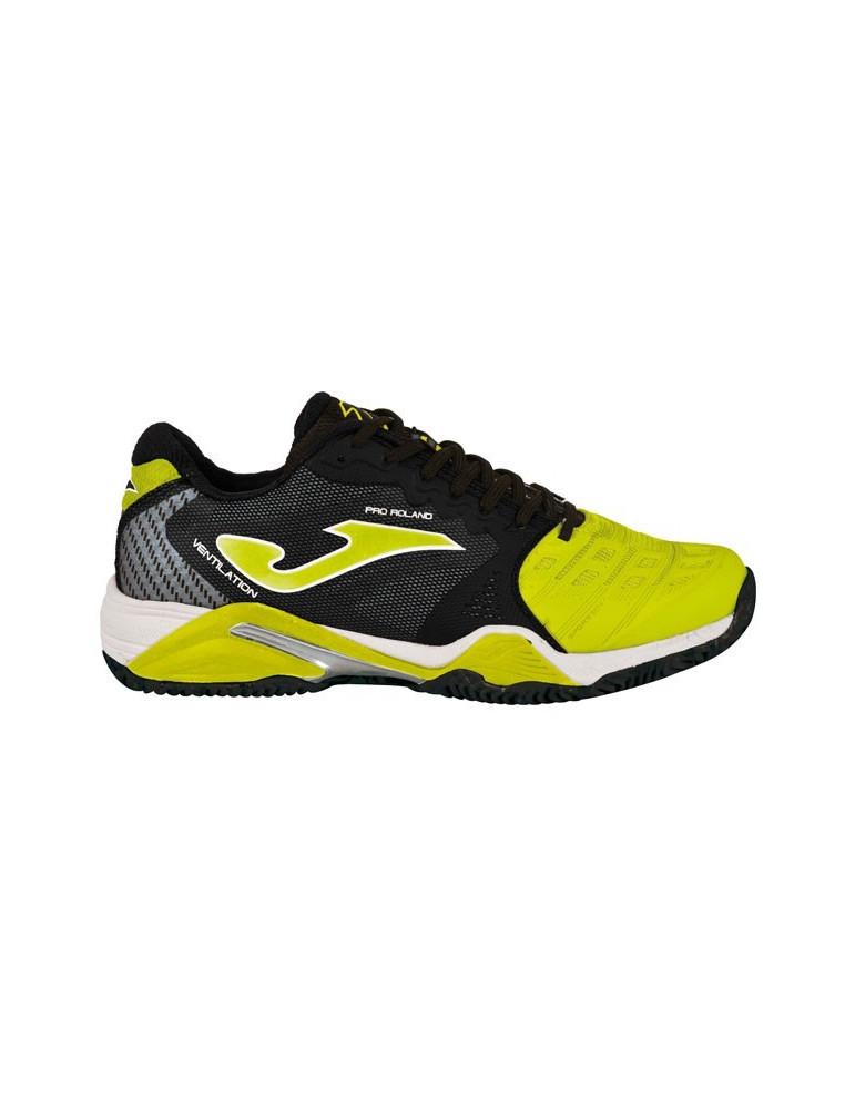 ZAPATILLAS PADEL JOMA T.SLAM 711 FLUOR CLAY