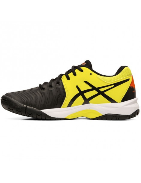 ZAPATILLAS PADEL ASICS GEL RESOLUTION 6 CLAY GS