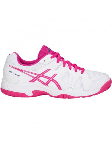 ZAPATILLAS TENIS ASICS GEL GAME 5 GS