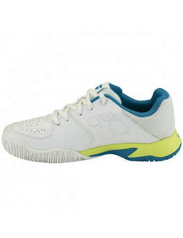 ZAPATILLAS TENIS BABOALT PULSION AC BLANCO