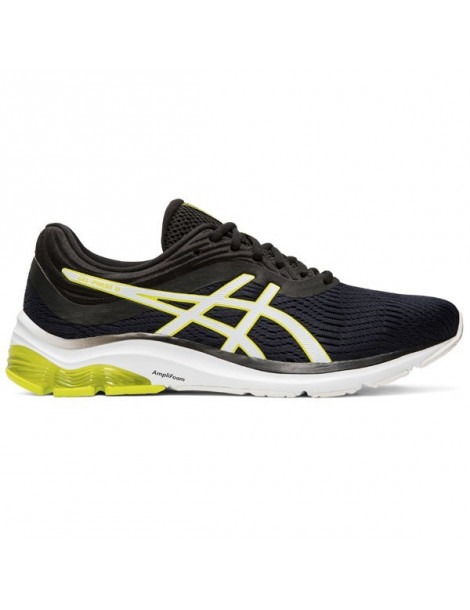 ZAPATILLAS RUNNING ASICS GEL PULSE 11 NEGRO