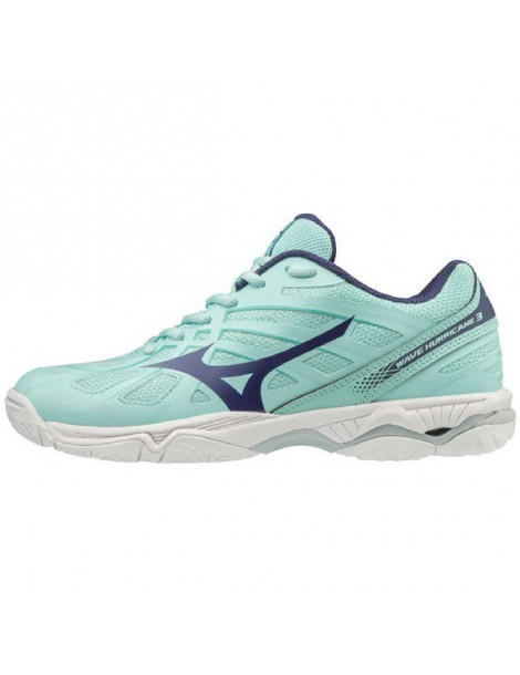 ZAPATILLAS INDOOR MIZUNO WAVE HURRICANE 3