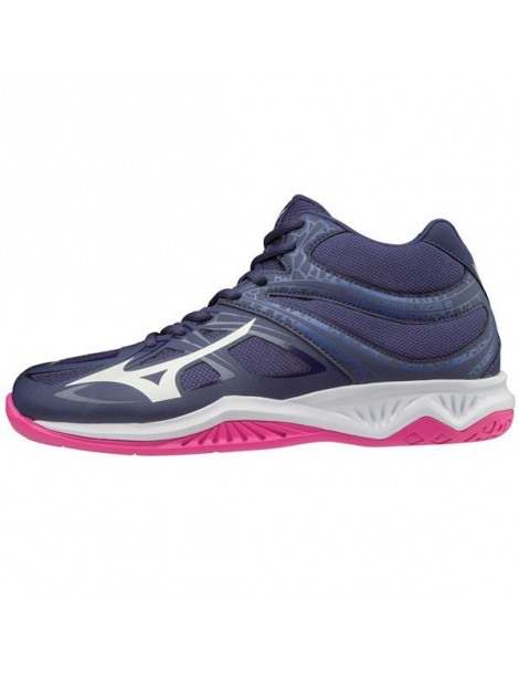 ZAPATILLAS INDOOR MIZUNO THUNDER BLADE 2 MID