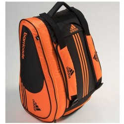 PALETERO PADEL ADIDAS BARRICADE ORANGE 1.9