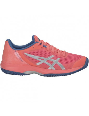 ZAPATILLAS PADEL ASICS GEL EXCLUSIVE 2 SG