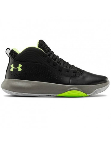 ZAPATILLAS BALONCESTO UNDER ARMOUR LOCKDOWN 4