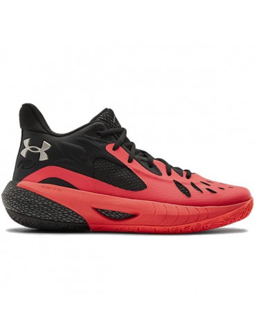 ZAPATILLAS BALONCESTO UNDER ARMOUR HOVR HAVOC 3