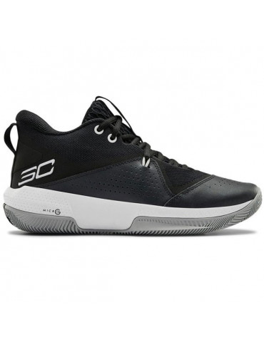 ZAPATILLAS BALONCESTO UNDER ARMOUR SC 3ZERO IV