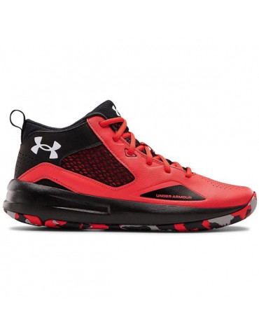 ZAPATILLAS BALONCESTO UNDER ARMOUR LOCKDOWN 5
