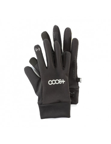 GUANTES 8GN-1902 NEGRO...