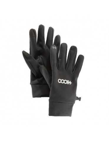 GUANTES 8GN-1903 NEGRO...