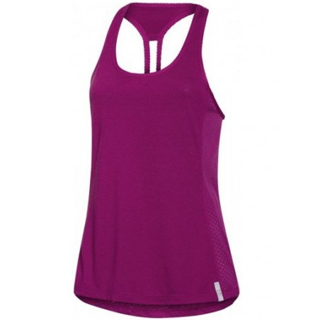 CAMISETA SIN MANGAS UA RUNNING FLY BY STRETCH MESH TANK