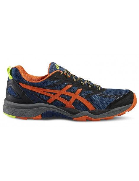 ZAPATILLAS TRAIL ASICS GEL FUJITRABUCO 5
