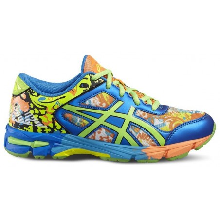 ZAPATILLAS RUNNING ASICS GEL NOOSA TRI 11 GS