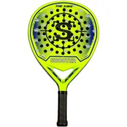 PALA PADEL SHOOTER THE KING FLUOR