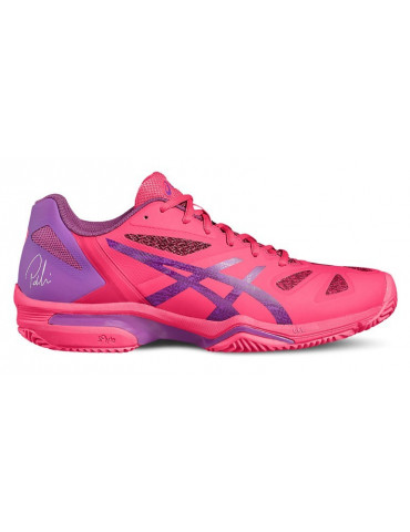 ZAPATILLAS PADEL ASICS GEL LIMA WOMAN