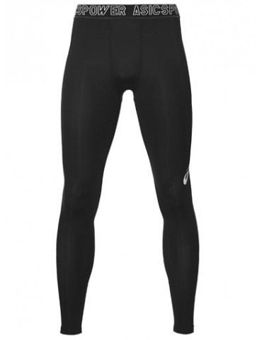 MALLA RUNNING ASICS BASE TIGHT NEGRO