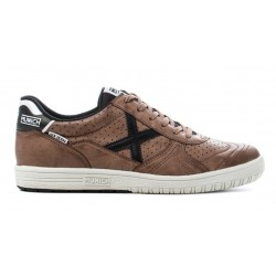 ZAPATILLAS CASUAL SPORT MUNICH G-3 JEANS MARRON