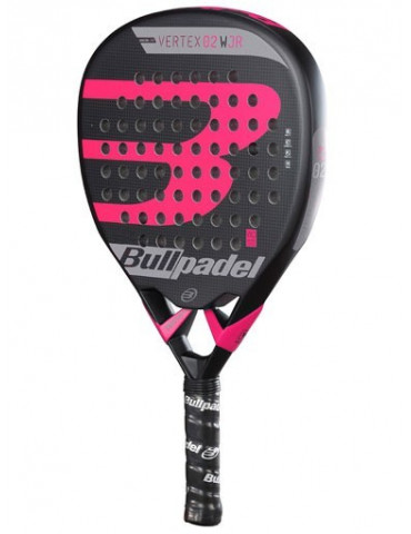 PALA PADEL BULLPADEL VERTEX02 W JUNIOR LINE