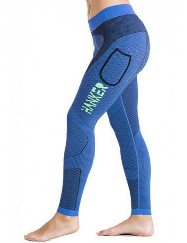 MALLA RUNNING-TRAIL HANKER LARGA MANTRA ROYAL