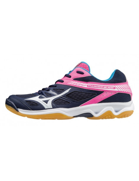 ZAPATILLAS INDOOR MIZUNO THUNDER BLADE