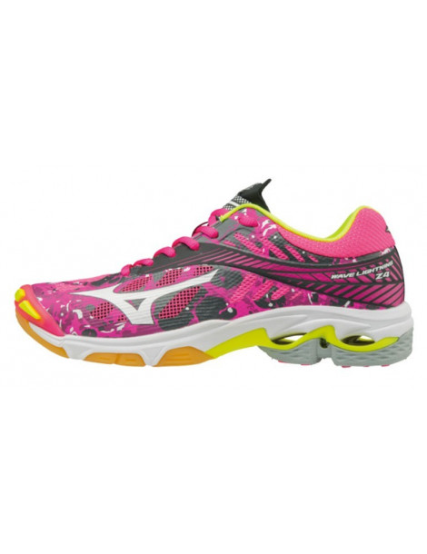 ZAPATILLAS INDOOR MIZUNO WAVE LIGHTNING