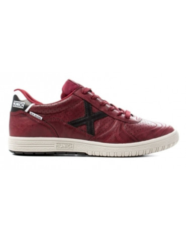 ZAPATILLAS CASUAL SPORT MUNICH G-3 JEANS GRANATE