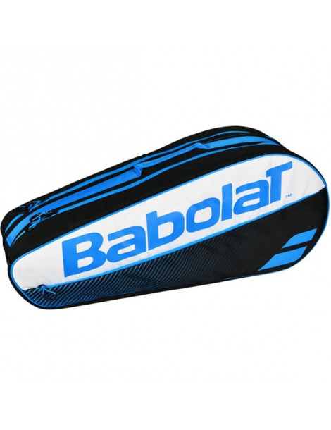 RAQUETERO TENIS BABOLAT HOLDER X6 CLUB