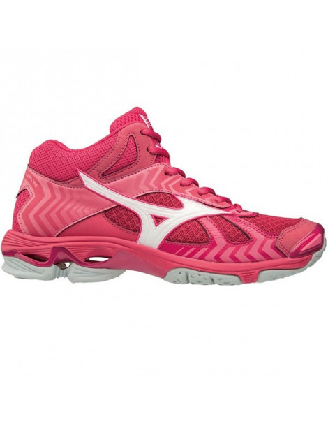 ZAPATILLAS INDOOR MIZUNO WAVE BOLT MID 7