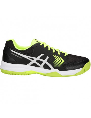 ZAPATILLAS PADEL ASICS GEL DEDICATE 5 CLAY