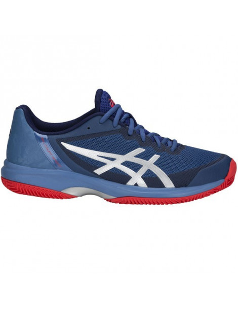 ZAPATILLAS TENIS ASICS GEL COURT SPEED CLAY