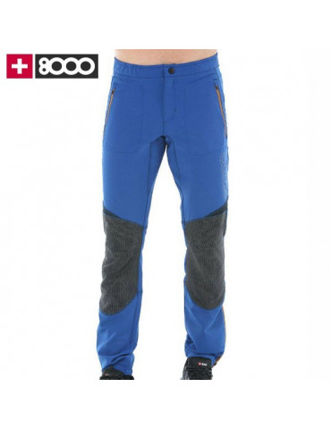 PANTALON LARGO OUTDOOR +8000 TIRICH