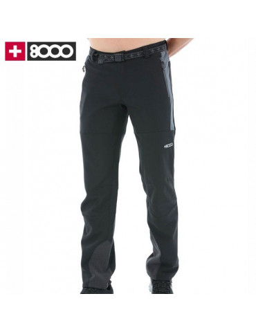 PANTALON LARGO OUTDOOR +8000 CORDIER 18I