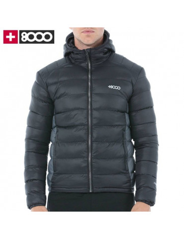 ANORAK OUTDOOR +8000 ICEDO 18I