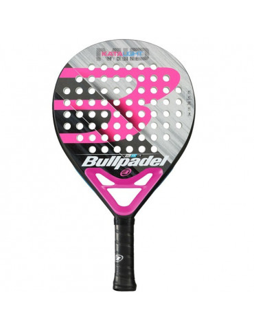 PALA PADEL BULLPADEL KATA LIGHT 2017