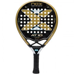 PALA PADEL NOX  AT10 LUXURY GOLD L.5