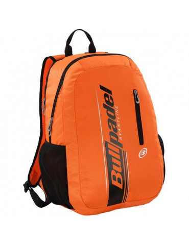 MOCHILA PADEL BULLPADEL MEDIA BPM19002 AZUL