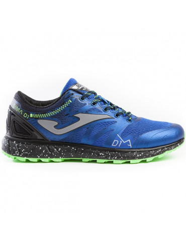 ZAPATILLAS TRAIL JOMA TK.SIMA 904 ROYAL/NEGRO